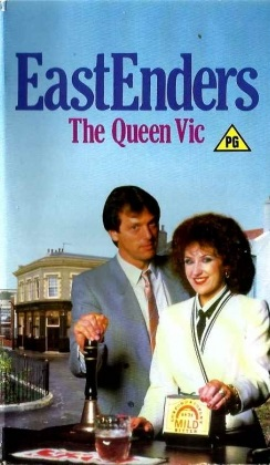 The Queen Vic (VHS)
