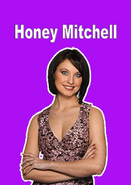 95. Honey Mitchell