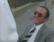 Frank Butcher first appearance (8 September 1987)