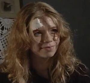 Sarah Cairns (22 October 2004)