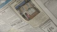 East London Gazette 27 Albert Square Ad (1 December 2016)