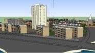 Easties walford model panorama 1