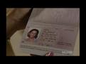Lisa Fowler's Passport (3rd December 2002)