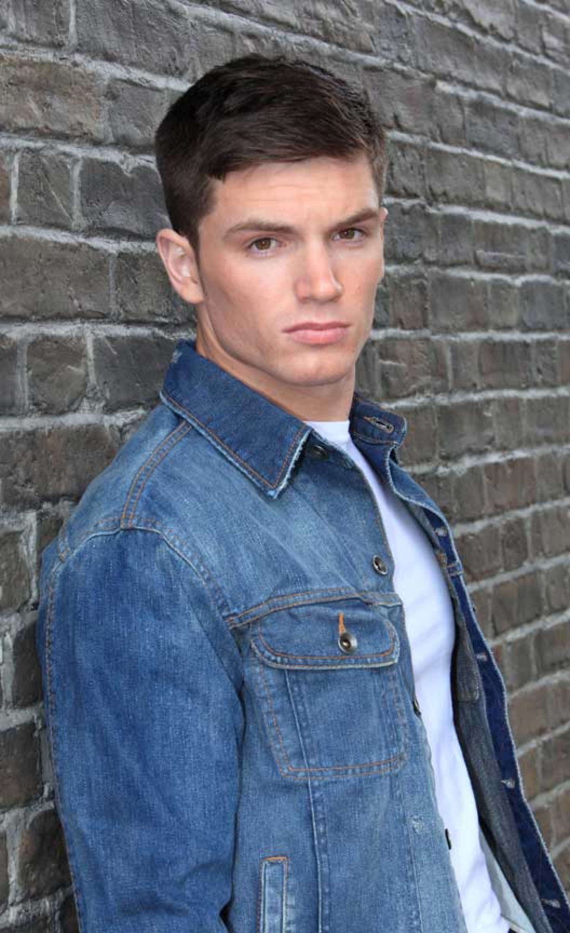 who is joey from eastenders dating in real life