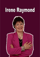 81. Irene Raymond