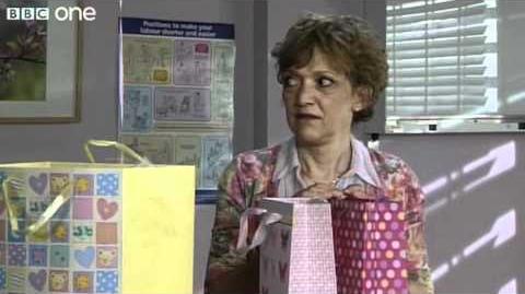 Jean Slater - EastEnders - BBC One