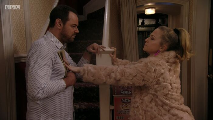 Mick and Linda Divorce Papers (7 February 2020)
