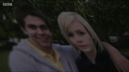 Andy Flynn and Danielle Jones