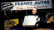 Frank's Autos