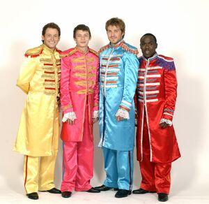 Beatles Tribute (17 November 2007)