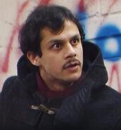 Saeed Jeffery