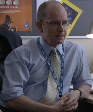 Dr Glen Mander