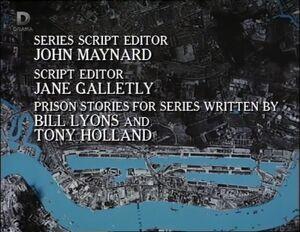 Prison Stories (9 February 1989)