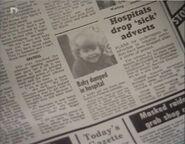 Walford Gazette 1 (13 August 1987)