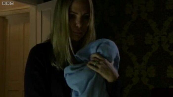 Baby Swap (1 January 2011)