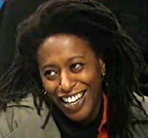 Carmel Jackson