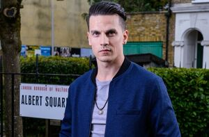 Steven Beale (Latest Promotional Photo)