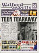 Walford Gazette - 12th May 2014