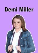 111. Demi Miller