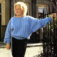 Sharon Watts (EastEnders Knitting Collection)
