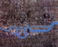 EastEnders 1985 Map