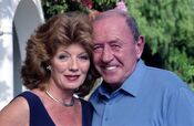 Krystal Cummings and Frank Butcher (28 January 2002))