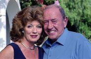 Krystal Cummings and Frank Butcher (28 January 2002))