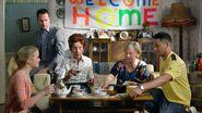 Dot Welcome Home (2015)