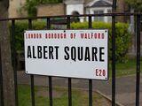 Albert Square