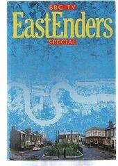 EastEnders Special Alternate Cover (Book 1987)
