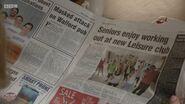 Walford Gazette 2 (5 December 2016)