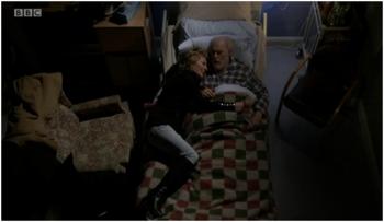 Stan's death