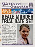 Walford Gazette - 11th July 2014