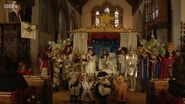 St Cuthberts Walford Nativity (16 December 2016)