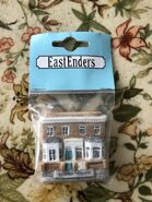 3. B&B Fridge Magnet