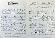 EastEnders Sheet Music