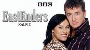 Eastenders Kalfie