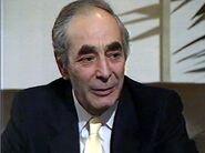 Harold Legg (1985)