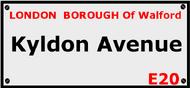 Kyldon Avenue