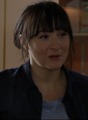 Nurse Anya Barowski