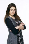 Bex Fowler (Jasmine Armfield)