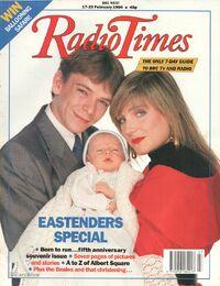 Radio Times (17-23 February 1990)