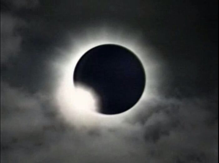 Eclipse (10 August 1999)