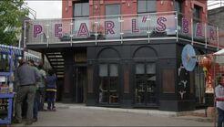 Pearl's Bar Exterior (2015)