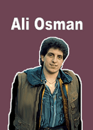 90. Ali Osman