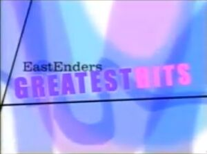 EastEnders Greatest Hits Title Card