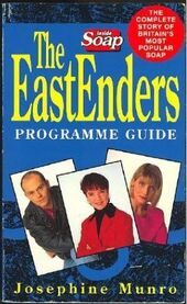 The EastEnders Programme Guide (Book 1994)