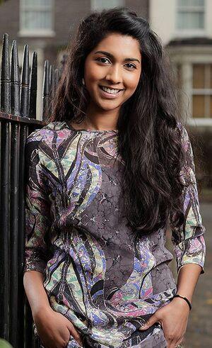 Afia Masood
