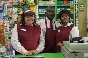 Minute Mart Employees (2008)