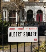 No 27 Albert sq